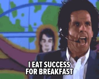 Ben Stiller Meme - ben stiller success gif find share on giphy
