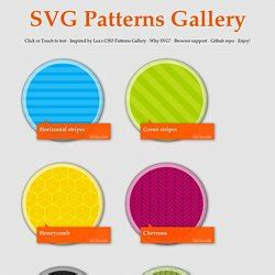svg pattern firefox webdesign sillot pearltrees