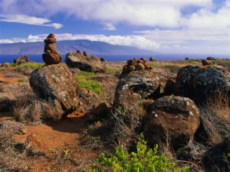 Garden Of The Gods Hawaii Garden Of The Gods An Otherworldly Attraction In Lanai
