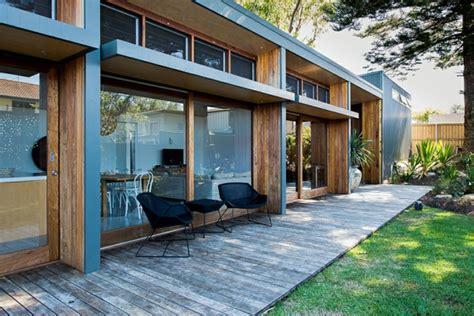 Patio Haus by Kleines Haus Aus Den 70ern In Australien