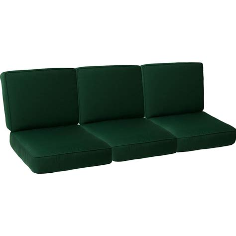 replacement outdoor couch cushions ultimatepatio com medium replacement outdoor sofa cushion