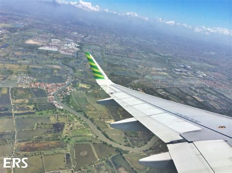 citilink report review of citilink indonesia flight from surabaya to