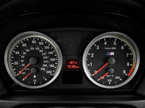 image 2011 bmw m3 4 door sedan instrument cluster size 1024 x 768 type gif posted on june