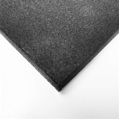 max mat morphic top 6ft x4 ft x 16mm thick rubber