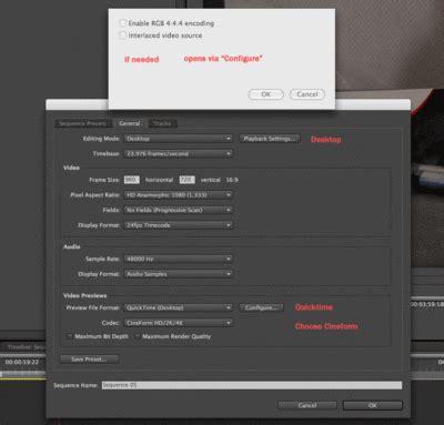 adobe premiere pro yellow render line mac premiere pro cs4 and neohd workflow at dvinfo net