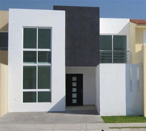 imagenes de casas minimalistas de dos pisos construir fachadas minimalistas de casas peque 241 as modernas