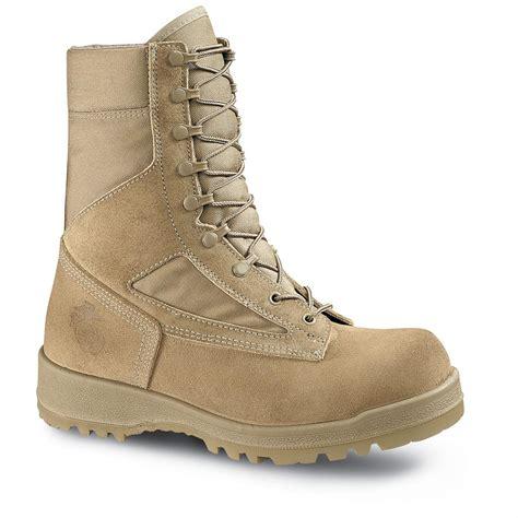 bates boots s bates 174 durashocks 174 steel toe usmc weather boot