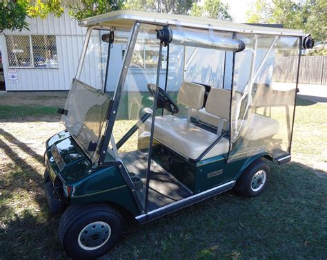 golf buggy cart  club car ds  seater  sale