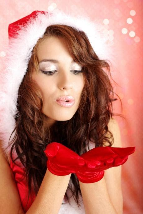 christmas makeup ideas slideshow