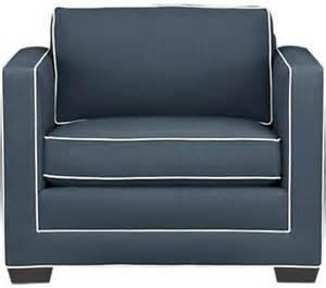 navy blue couch with white piping navy chair white piping living room color ideas navy