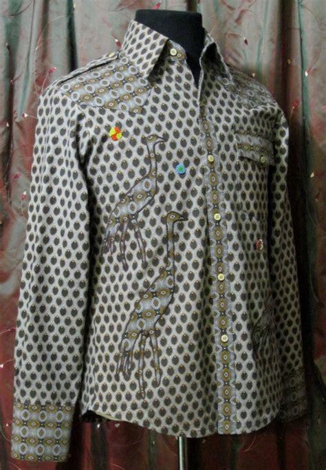 Shweshwe Mem | shweshwe mens shirt joy studio design gallery best design
