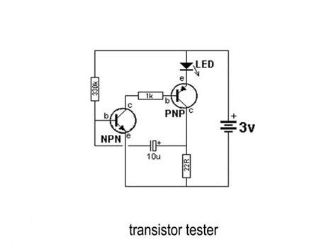 transistor durch fet ersetzen 5 coole projekte mit einer allgemeinen transistor