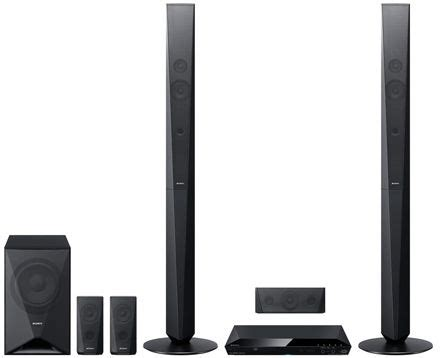sony 5 1 channel dvd home theater system dav dz650 price