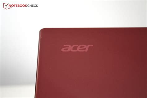 vw minivan cer review acer aspire one 756 b847x netbook notebookcheck