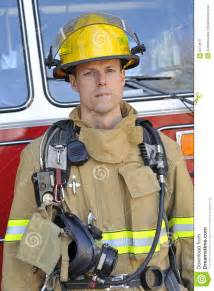 picture of a fireman portrait of a fireman stock photo image 8472610