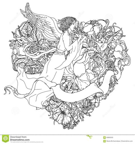coloring pages for adult in zenart style antistress coloring page still life coloring book antistress style cartoon vector
