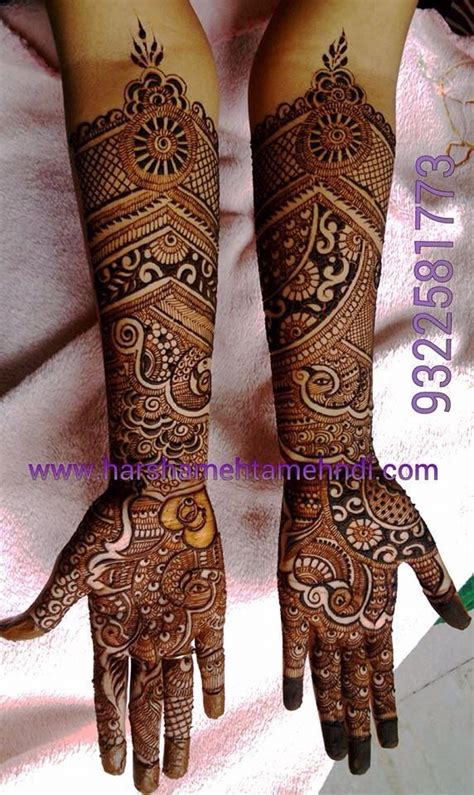 henna design wedding malaysia henna mehendi designs pinteres