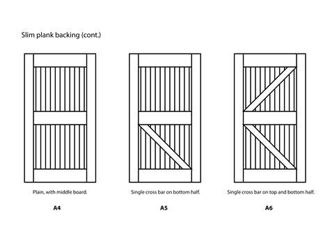 Design A St Template door templates frame and panel master quot quot sc quot 1 quot st