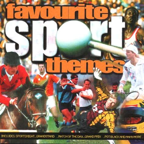theme music question of sport sports theme music videos
