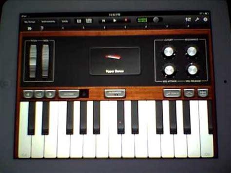 Garageband Keyboard Sounds Garageband And All The Keyboard Sounds Korg