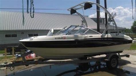 bayliner boats columbia sc 2010 bayliner 185 bowrider 18 foot 2010 bayliner boat in