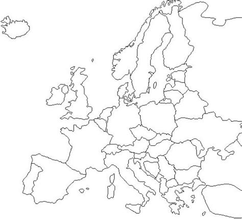 world map outline 2 wwi map outline