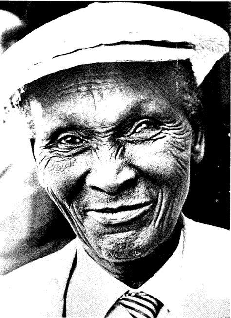 The father of Soweto: The story of James Sofasonke Mpanza
