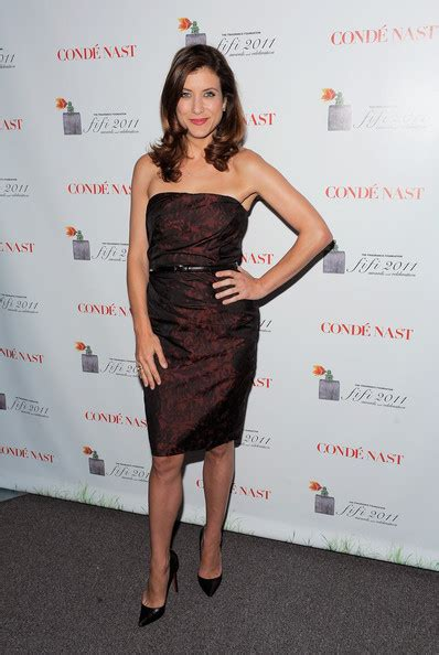 Even Kate Walsh Looks Unsexy In A Tent Dress by Kate Walsh Strapless Dress Strapless Dress Lookbook
