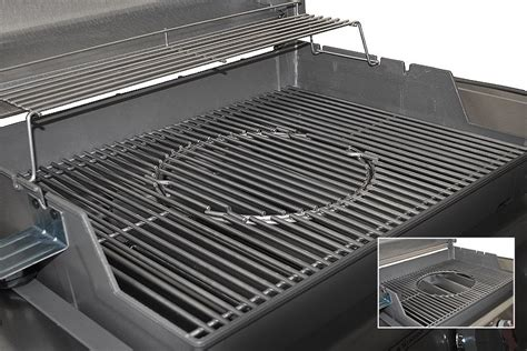 Maspion Fancy Grill 33 Cm weber genesis s 330 gbs stainless steel bbq the barbecue