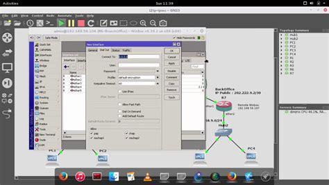 membuat vpn l2tp mikrotik lab 46 mikrotik tutorials l2tp ipsec vpn on mikrotik