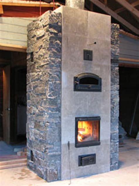 stovemaster why masonry heaters