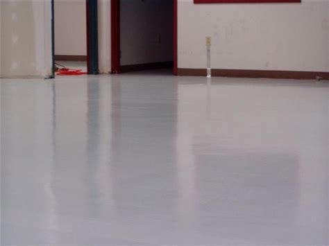 Epoxy Flooring: Epoxy Flooring Over Tiles