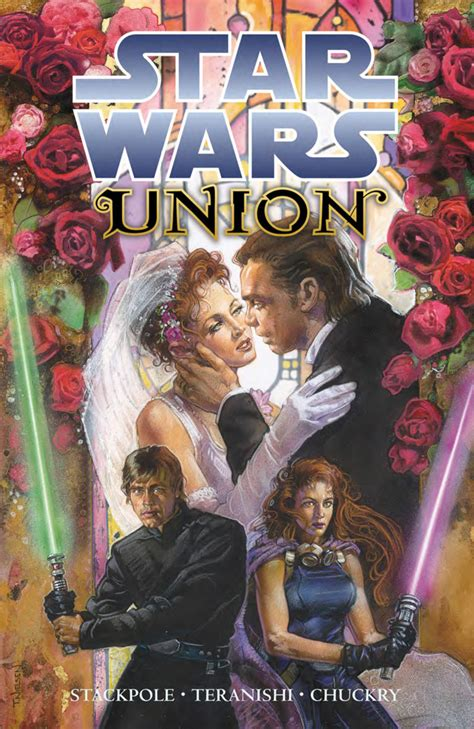 hutten jedi the wedding of luke skywalker and mara jade