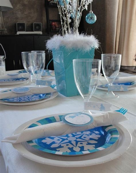 amazing christmas table decorating ideas
