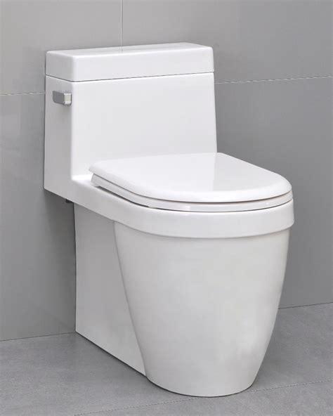 Bidet For One Piece Toilet Icera Toilets Abode