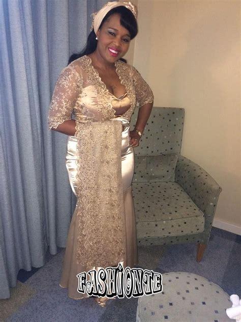 Best Home Design Bloggers by Latest Winnie Mashaba Dresses 2016 Fashionte