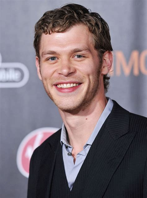 joseph morgan picture 3 immortals 3d los angeles premiere