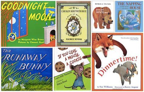 predictable picture books the of predictable books