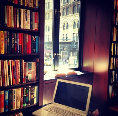 Writing Room Nyc by Writing Places In New York Wilson