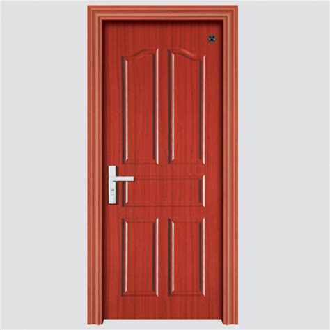 Interior Metal Doors China Interior Steel Wooden Metal Door Ty 8307 China Metal Door