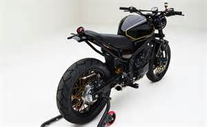 Honda Cb 500 Honda Cb500 Based Scrambler Concept Unveiled Ndtv Carandbike