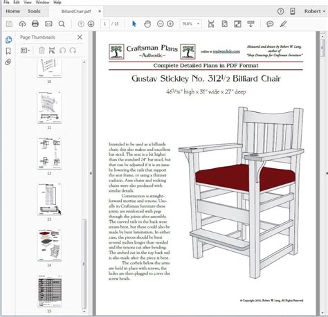 furniture planning pdf format reproduction furniture plans readwatchdo