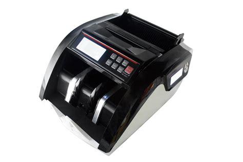 Kozure Mc 105 Mesin Hitung Uang Laminating Penghancur Kertas Jilid Fax mesin hitung uang deteksi uang palsu mesin deteksi uang palsu mesin laminating paper
