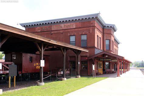two harbors depot museum www rgusrail