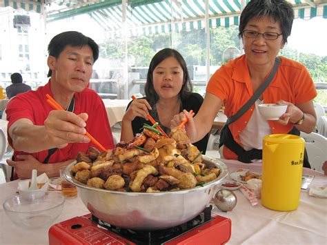 hakka new year song new year food archives the hakka cookbookthe