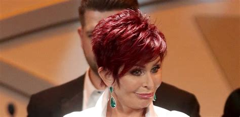 what is sharon osbournes hair cut called sharon osbourne 5 little known facts about ozzy s wife