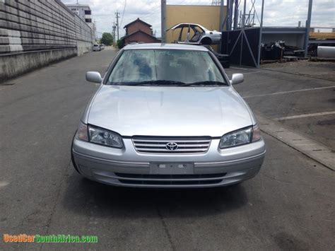 Toyota Camry Used Cars 2005 Toyota Camry Toyota Camry 2 4g Used Car For Sale In