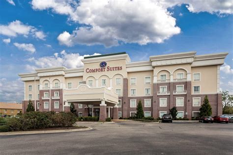 Comfort Inn Suites Springs Ar by Comfort Suites West Arkansas Ar Localdatabase