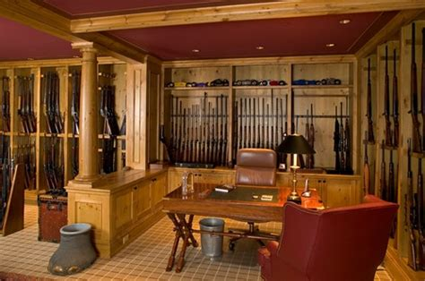 gun room plans 1000 images about home ideas on thermostats tile and gun rooms