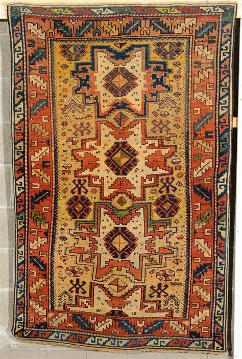 tappeti shirvan tappeto caucasico shirvan lesghi xix secolo tapis